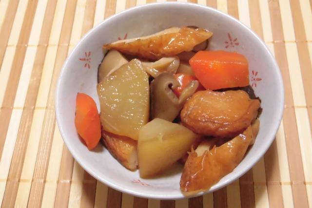 江戸時代 現代比較 『菜屋』
