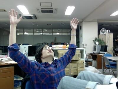 岩崎健児(IWA)のプロフィール13