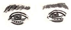ライアン・ゴズリング 似顔絵 描き方