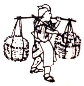 江戸時代 現代比較 『古傘買い』 『灰買い』 『紙屑買い』