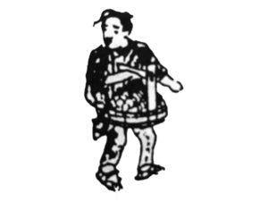 江戸時代 レア職業 『竹馬古着屋』 『海ほおづき屋』 『一人相撲屋』