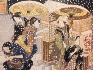 江戸時代 現代比較 『そば』
