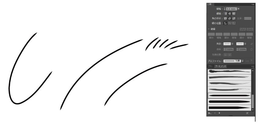 浮世絵 浮世絵イラスト 和風 デジタル illustrator イラストレーター イラレ 使い方 描き方 塗り方 方法 作り方 コツ 初心者 kenjiiwasaki 岩崎健児